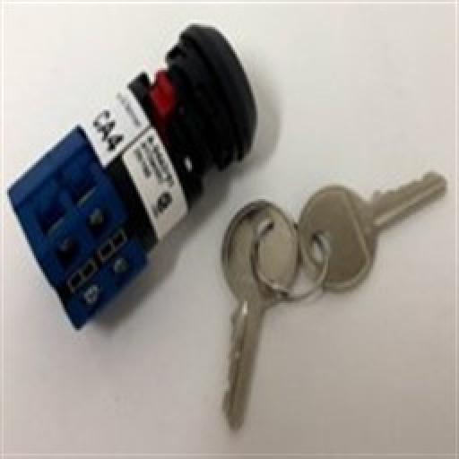 EEA3002 - Key Switch